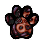 Magic_Drops_02-490649 Magnet (Paw Print)