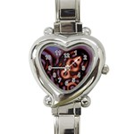 Magic_Drops_02-490649 Heart Italian Charm Watch