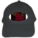 apoth_rose_v Black Cap