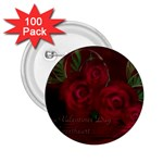 apoth_rose_v 2.25  Button (100 pack)