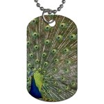 bird_15 Dog Tag (Two Sides)