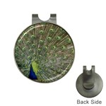 bird_15 Golf Ball Marker Hat Clip
