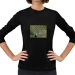 bird_15 Women s Long Sleeve Dark T-Shirt