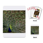 bird_15 Playing Cards Single Design