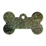 bird_15 Dog Tag Bone (Two Sides)