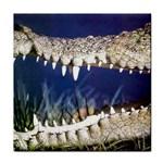 Croc Tile Coaster