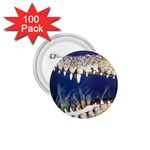 Croc 1.75  Button (100 pack)