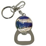 Croc Bottle Opener Key Chain