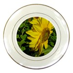 flowers_30 Porcelain Plate
