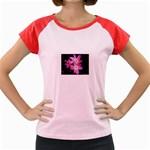landat_01 Women s Cap Sleeve T-Shirt