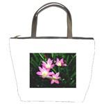 landat_02 Bucket Bag