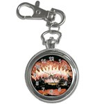 wallpaper_12492 Key Chain Watch