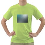 asja Green T-Shirt