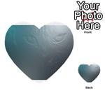 asja Multi-purpose Cards (Heart)