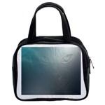 asja Classic Handbag (Two Sides)
