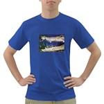 Croc Dark T-Shirt