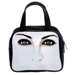 Eyes2 Classic Handbag (Two Sides)