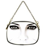 Eyes2 Chain Purse (Two Sides)