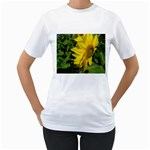flowers_30 Women s T-Shirt