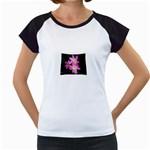 landat_01 Women s Cap Sleeve T