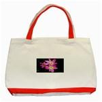 landat_01 Classic Tote Bag (Red)