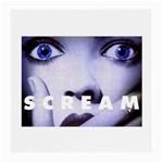 scream_5 Glasses Cloth (Medium)