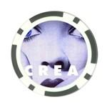 scream_5 Poker Chip Card Guard