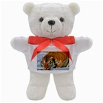 tiger_4 Teddy Bear
