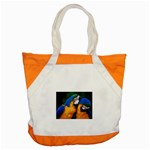 wallpaper_8438 Accent Tote Bag