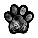 wallpaper_9813 Magnet (Paw Print)