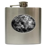 wallpaper_9813 Hip Flask (6 oz)