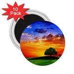 wallpaper_10251 2.25  Magnet (10 pack)