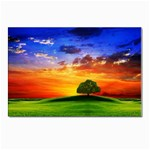 wallpaper_10251 Postcards 5  x 7  (Pkg of 10)
