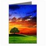 wallpaper_10251 Greeting Cards (Pkg of 8)