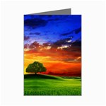 wallpaper_10251 Mini Greeting Cards (Pkg of 8)