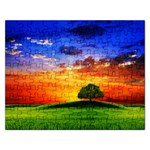 wallpaper_10251 Jigsaw Puzzle (Rectangular)