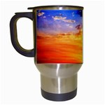 wallpaper_10251 Travel Mug (White)