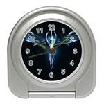 wallpaper_11150 Travel Alarm Clock