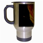 wallpaper_11217 Travel Mug (Silver Gray)