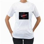wallpaper_11805 Women s T-Shirt