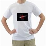 wallpaper_11805 White T-Shirt