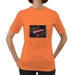 wallpaper_11805 Women s Dark T-Shirt