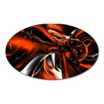 wallpaper_12280 Magnet (Oval)