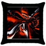 wallpaper_12280 Throw Pillow Case (Black)
