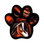 wallpaper_12280 Magnet (Paw Print)