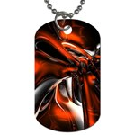 wallpaper_12280 Dog Tag (One Side)