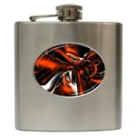 wallpaper_12280 Hip Flask (6 oz)