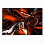 wallpaper_12280 Postcards 5  x 7  (Pkg of 10)