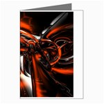wallpaper_12280 Greeting Cards (Pkg of 8)