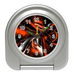 wallpaper_12280 Travel Alarm Clock